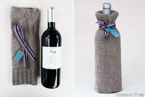 Дорогое вино в подарок мужчинам