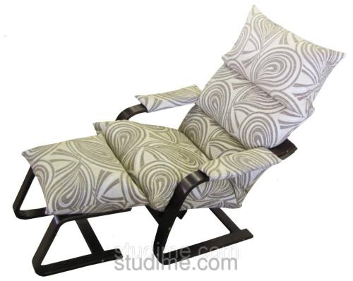Кресло для мужчины