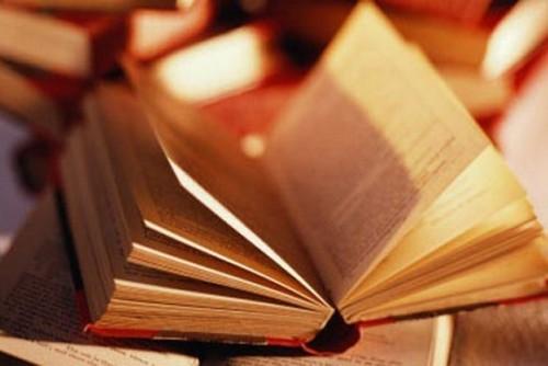 Книга в подарок бывшему