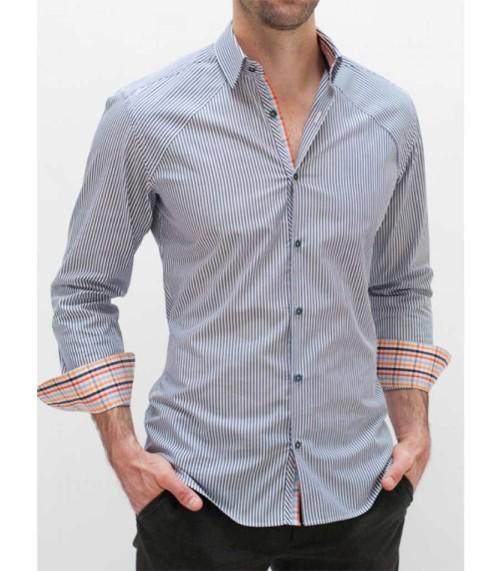 Рубашка в подарок мужчине