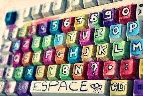 Клавиатура оригинальная