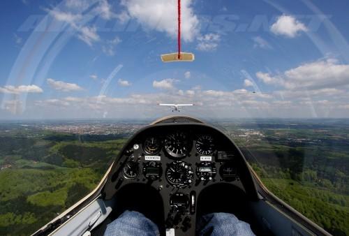 Полёт на авиа-симуляторе в подарок