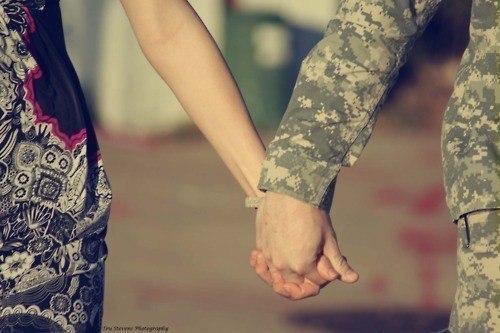 Парень в армии: что подарить