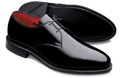 Туфли для мужчины-юбиляра