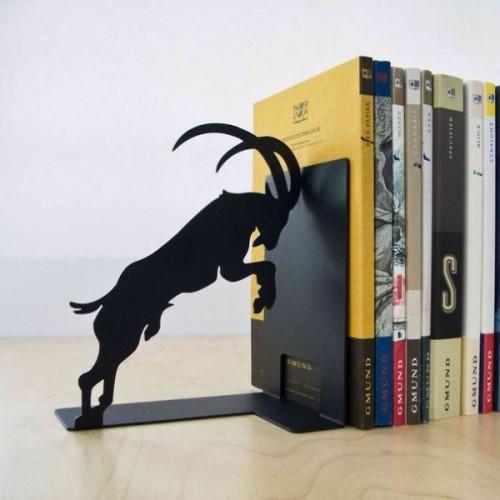 Подставка для книг своими руками