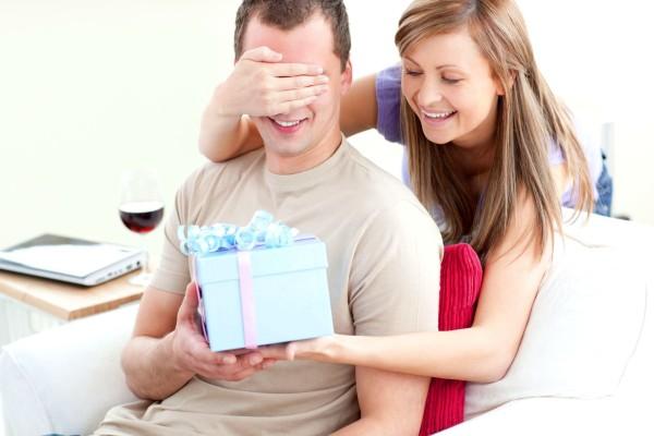 Подарок выбираем правильно – для самого любимого