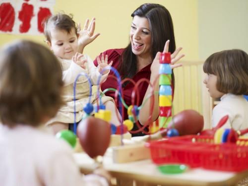 Подарки для воспитательницы. Лучшие идеи от всей души!