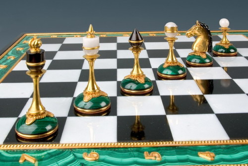 шахматам
