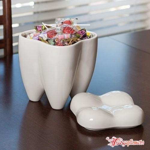 ваза-конфетница