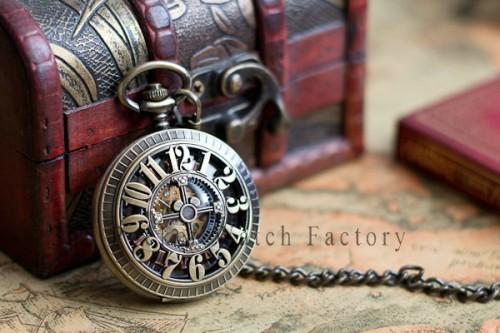 карманые часы