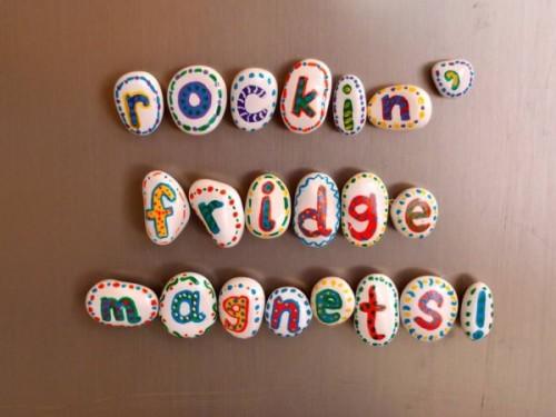 магниты для холодильника