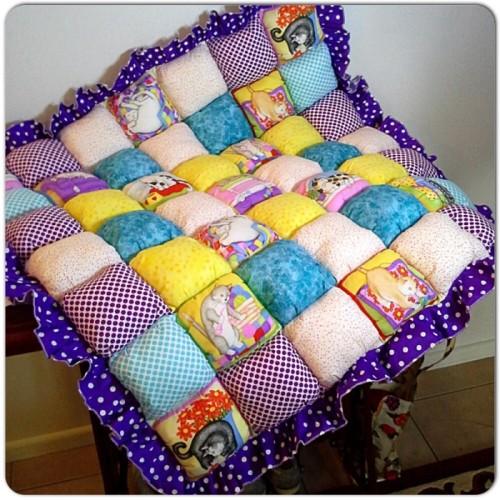 Качественное одеяло