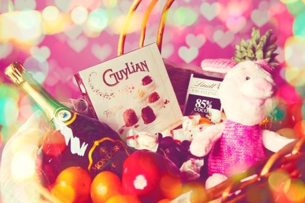 Подарки из конфет. Яркие, сладкие, оригинальные!