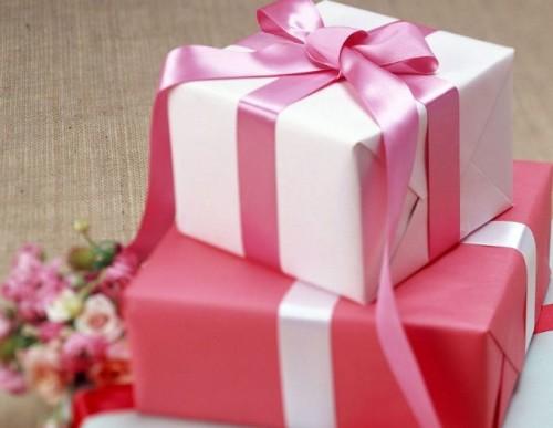 Упаковать подарок необычно и красиво? Легко!