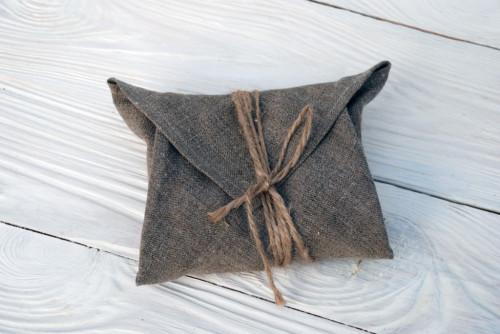 мешок для подарка