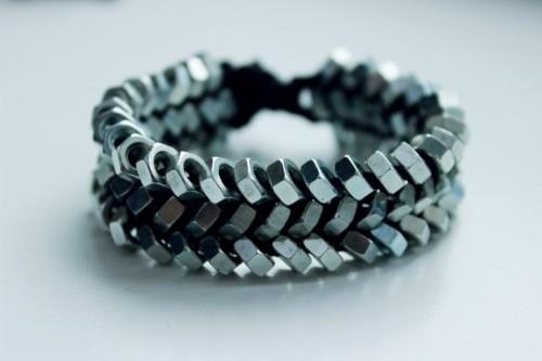 дизайнерский браслет