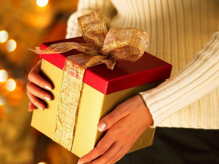 Новый год: порадуем близких людей!