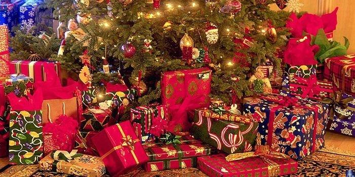 Что подарить на Новый год родственникам